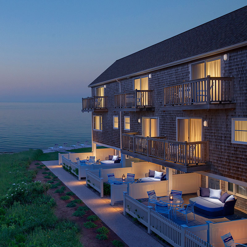 Cape Cod Hotels >> Wyoming & New England Hotels - Newport Hotel Group