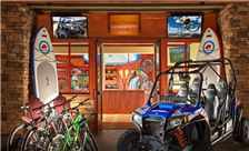 Adventure Center at Snake Rive Lodge & Spa