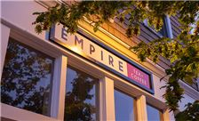 Bristol Harbor Inn - Empire Coffee