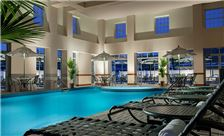 North Conway Grand Hotel Indoor Pool