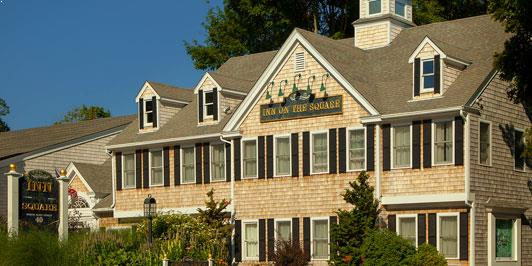 Inn on the Square Falmouth, Massachusetts